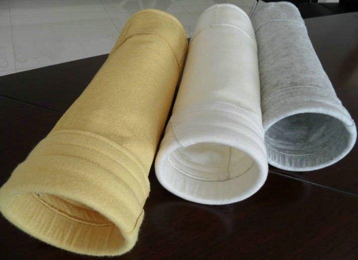 Kết quả hình ảnh cho túi lọc bụi nomex chống ẩm